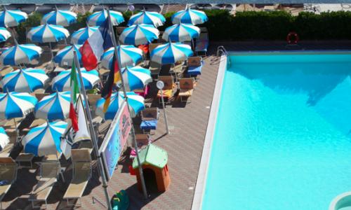 Hotel Francesca Igea Marina