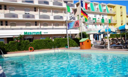 Hotel Meritime Bellaria-Igea Marina