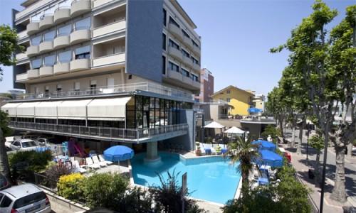 hotel Metropolitan Igea-Marina