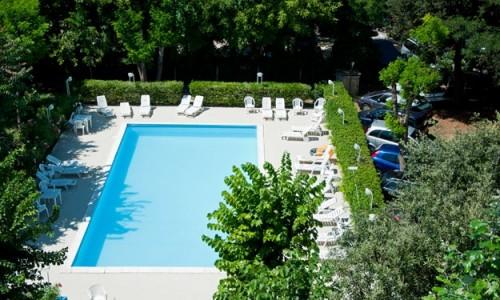 hotel Royal Inn San Mauro Mare