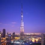 hotel burj-khalifa dubai