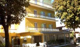hotel Meublè Sombrero Riccione