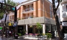 hotel italia riccione
