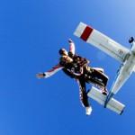 Lancio-paracadute