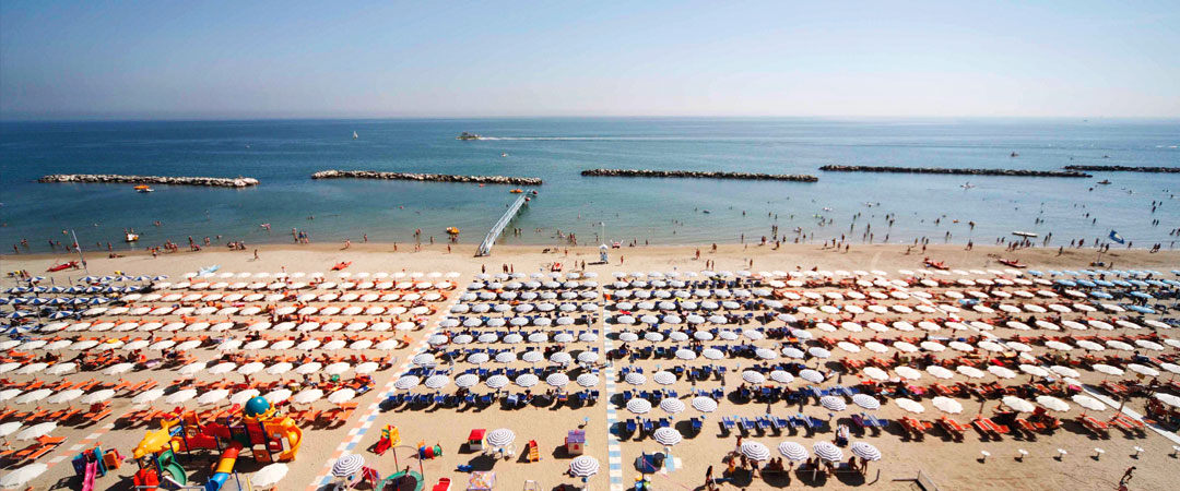 Hotel Bellaria Igea Marina