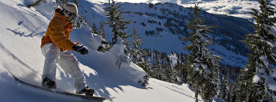Settimana bianca in Trentino: dove sciare?