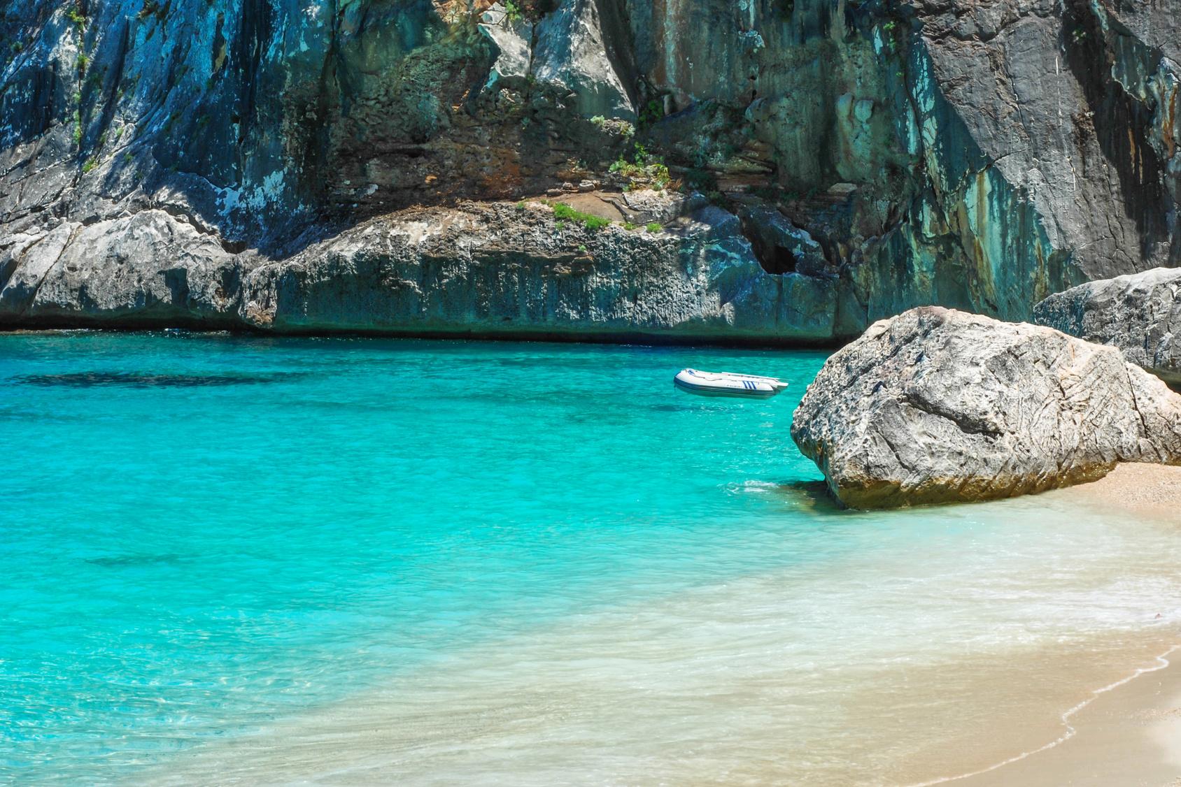La Sardegna e le sue magnifiche spiagge