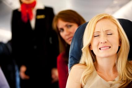 Rimedi per affrontare la paura del viaggio in aereo