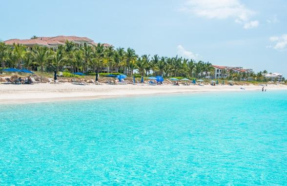 Le 10 spiagge più belle dei Caraibi