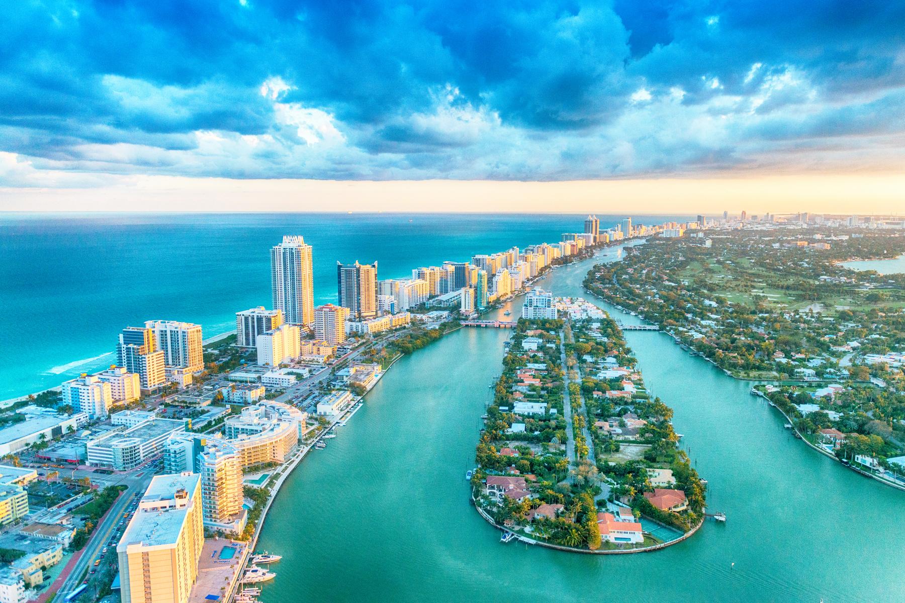 Qualche dritta per visitare Miami low cost