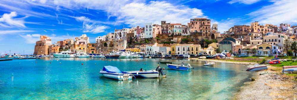 Low cost e autonoleggio per viaggiare in Sicilia: ecco dove andare
